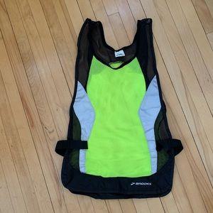 💕 Brooks reflective vest for nighttime running